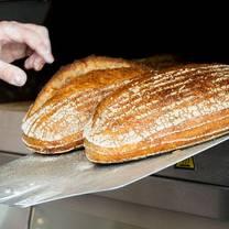 foto von bread41 restaurant