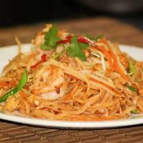 photo of nam thai restaurant