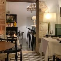 photo of ginger concept restaurant