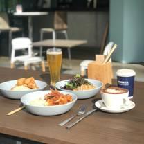 photo of pronto eatery restaurant