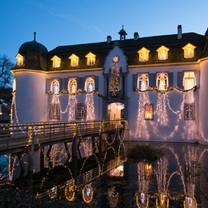 photo of restaurant weiherschloss restaurant