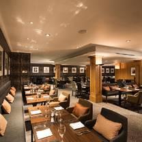 photo of gogrill (goglasgow urban hotel) restaurant