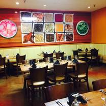 photo of zaika - littleton restaurant