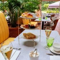 the terrace restaurant rhs garden wisleyのプロフィール画像