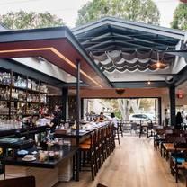 foto del ristorante chaak kitchen