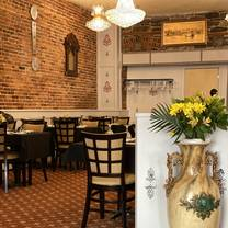 photo of namaste kingston restaurant