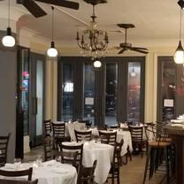 foto von le mistral restaurant