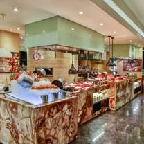 photo of marriott cafe - marriott hotel manila restaurant