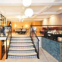 foto von goldgelb sylt restaurant