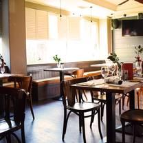 photo of brio - spanish tapas bar & restaurant restaurant