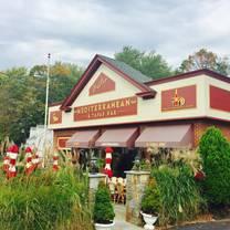 photo of bistro mediterranean and tapas bar - east haven restaurant