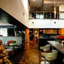 photo of bluestem brasserie restaurant
