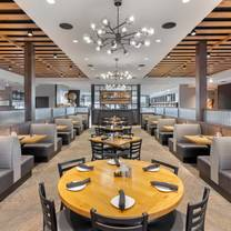 photo of cooper's hawk winery & restaurant - new lenox restaurant