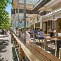 photo of beachhouse barwon heads restaurant