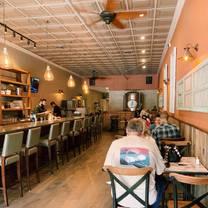 photo of carmen's bistro & bar restaurant