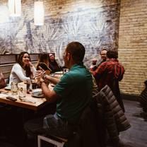 photo of blue bat kitchen & tequilaria restaurant