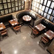 photo of e3 chophouse | nashville restaurant