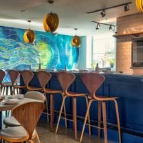 photo of screaming tuna - mequon restaurant