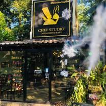 photo of chef studio cafe & restaurant restaurant