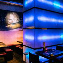 foto von nu restaurant