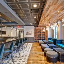 photo of brick and mortar restaurant