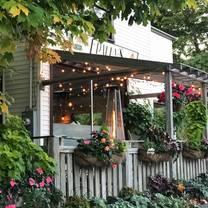 foto von frannys bistro restaurant