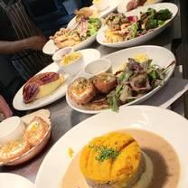 photo of makars gourmet mash bar (mound) restaurant