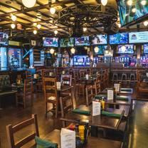 photo of the pub restaurant