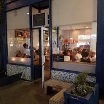 foto von golda kitchen restaurant