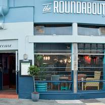 photo of roundabout - plymouth restaurant