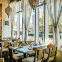 photo of the river social restaurant