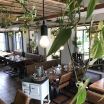 foto von steinbergs restaurant