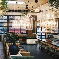 foto von clutch bar and restaurant restaurant