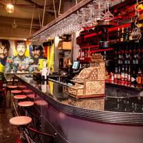 foto de restaurante rpm underground