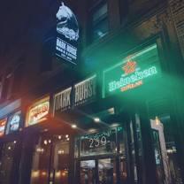 dark horse bar & eateryのプロフィール画像