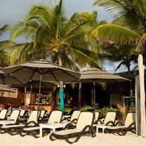 foto von inti beach restaurant