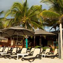 photo of inti beach restaurant