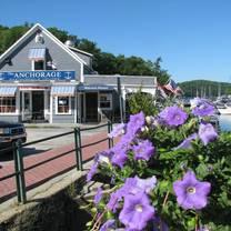 foto von the anchorage at sunapee harbor restaurant