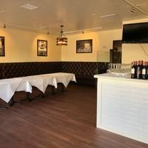 foto von la stanza cucina italiana restaurant