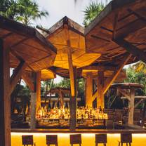 foto de restaurante wild tulum