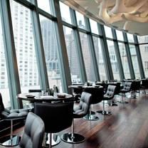 foto von nomi restaurant