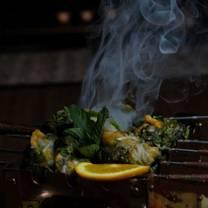 foto de restaurante indian paradise