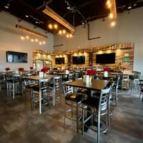 photo of dented keg brewing company restaurant