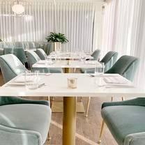 photo of fogrose atelier restaurant