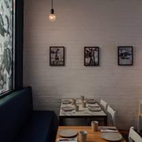 photo of crofter dining room & bar restaurant