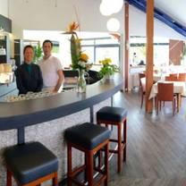 foto von restaurant greens restaurant
