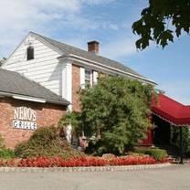 photo of nero's grille restaurant