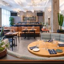 photo of craftpdx restaurant