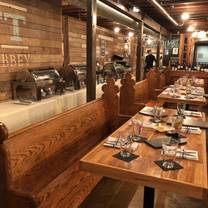 photo of iron abbey restaurant