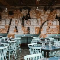 foto del ristorante catch - thompson playa del carmen